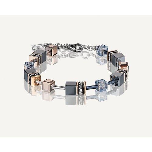 Coeur de Lion Coeur De Lion armband 4015/30-0730