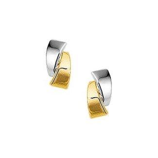 Huiscollectie Gouden Oorknoppen 4018291