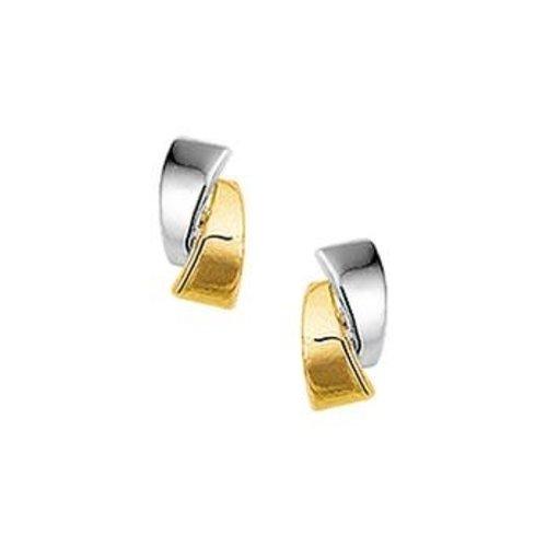 Gouden Oorknoppen 4018291