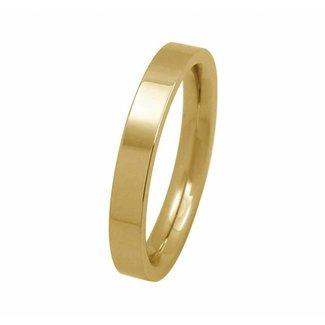 Huiscollectie Edelstalen Ring 60292-55 Maat 55