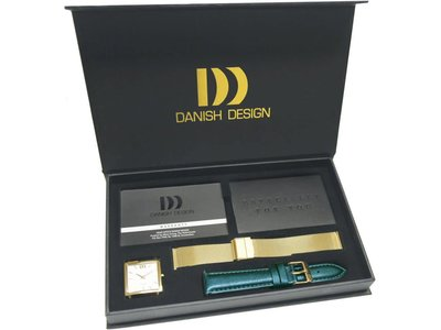 Danish Design Giftset