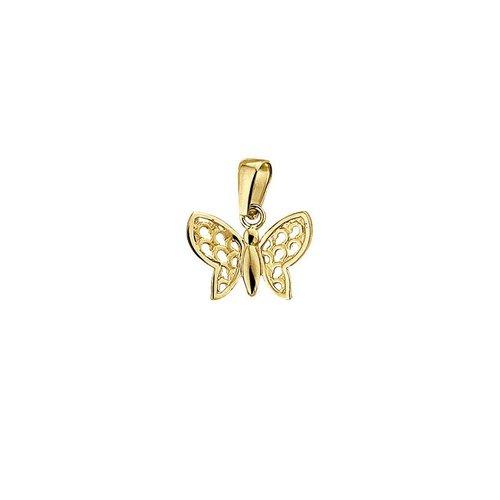 Huiscollectie Gouden Bedel vlinder 4018513