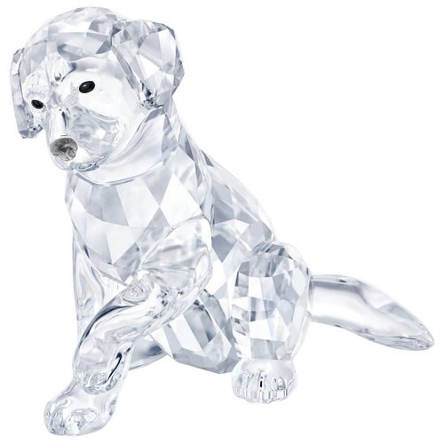 Swarovski Swarovski Labrador Moeder 5399004