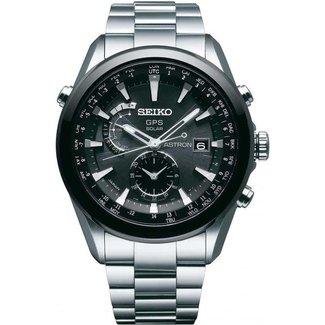 Seiko Global Brands Seiko Astron GPS Solar SAST003G