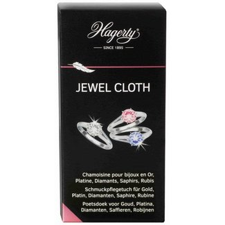 Hagerty Hagerty Jewel Cloth