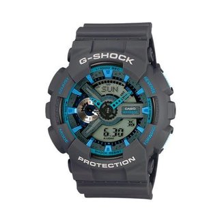 Casio Casio G-Shock GA-110TS-8A2ER