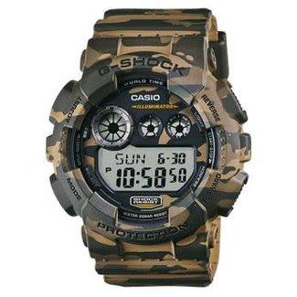 Casio Casio G-Shock GD-120CM-5ER