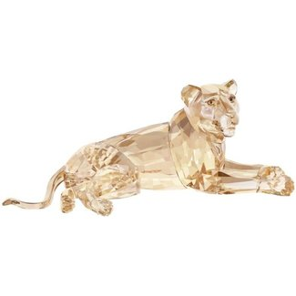 Swarovski Swarovski leeuw moeder 5135895