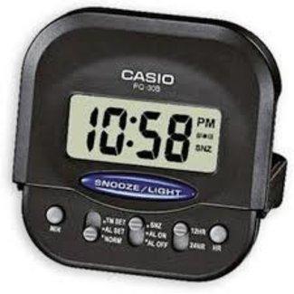 Casio Casio digitale wekker PQ-30B-1EF