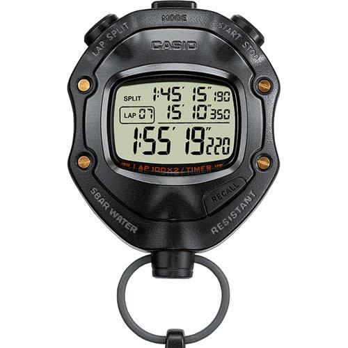 Casio Casio stopwatch HS-80TW-1EF