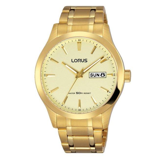 Lorus Lorus RXN22DX9