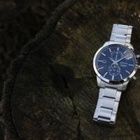Hoe verzorgt u uw horloge?