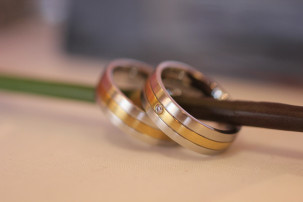 Trouwringen en edelmetaal. Waar worden trouwringen van gemaakt?