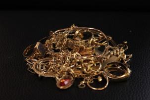 Oud goud verkopen bij de juwelier. Hoe werkt dat?