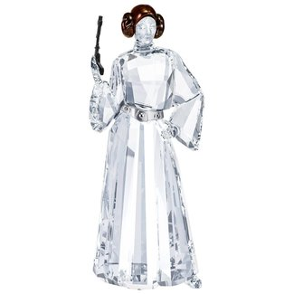 Swarovski Prinses Leia