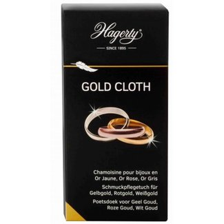Hagerty Hagerty Gold Cloth