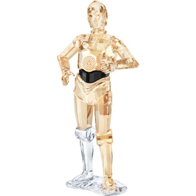 Swarovski C-3PO