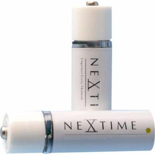 NEXTIME NeXtime USB Oplaadbare Batterij Set van 4 | AABAT003