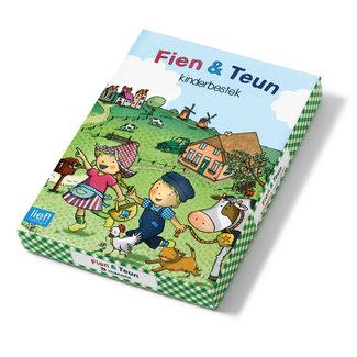 Fien & Teun Kinderbestek