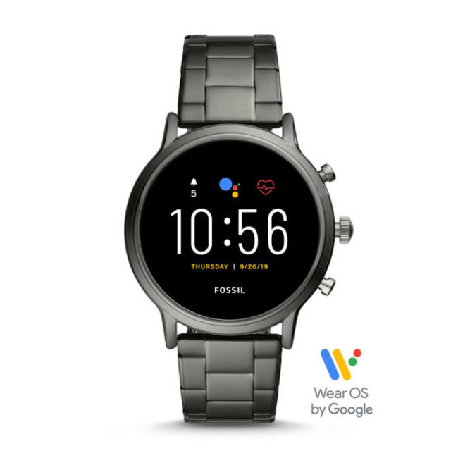 Fossil Generatie 5 Smartwatch | FTW4024