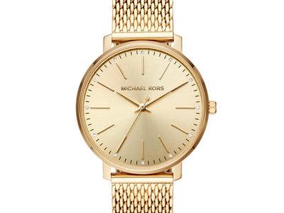Michael Kors Pyper Horloge