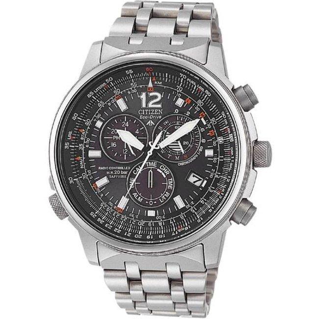 Casio Citizen Mod. AS4050-51E - Horloge