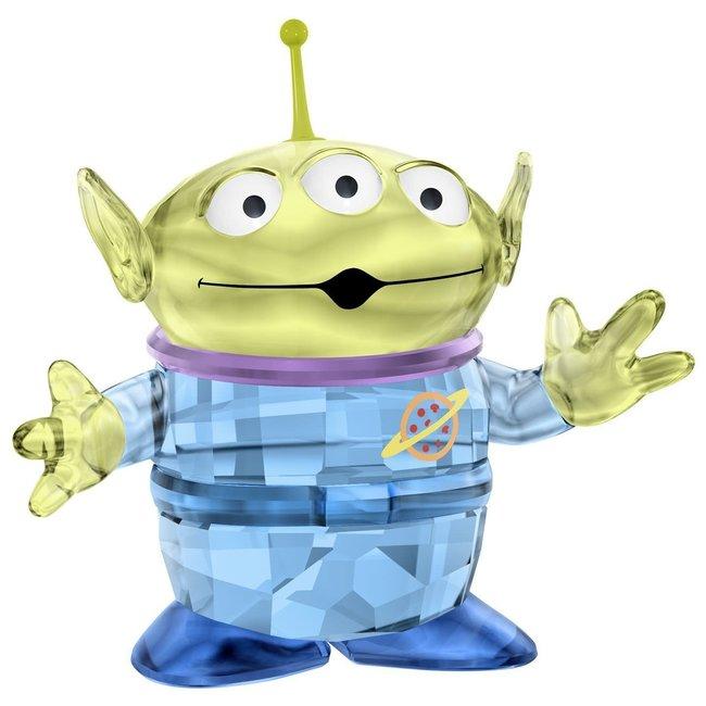 Swarovski Swarovski Toy Story Pizza Planet Alien | 5428575