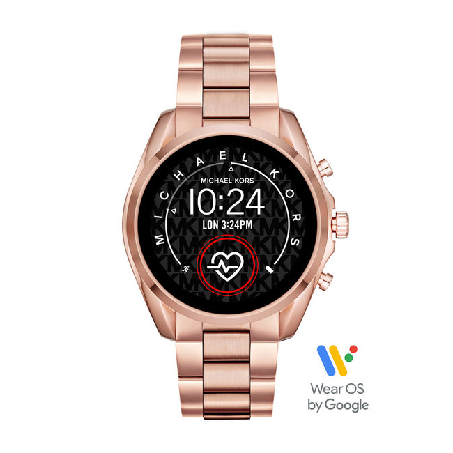 Michael Kors Michael Kors Smartwatch Gen 5 | MKT5086
