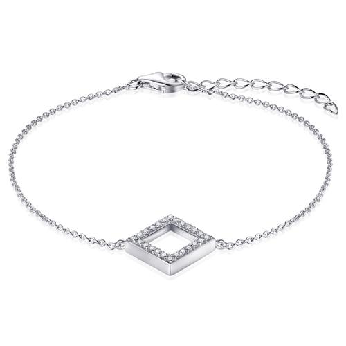 Zilveren Armband | B1005
