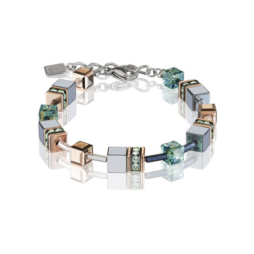 Coeur de Lion Coeur de lion armband 4015/30-0532