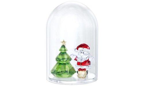 Swarovski Kerststerren & Ornamenten