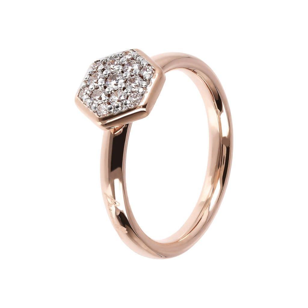 Bronzallure Ring WSBZ01548W-14