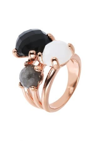 Bronzallure Ring | WSBZ01668BO-14