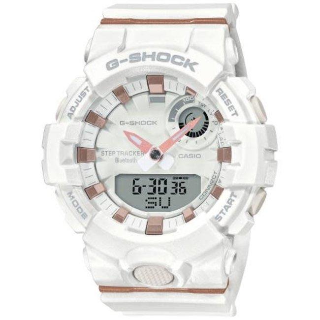 Casio Casio dames G-shock | GMA-B800-7AER