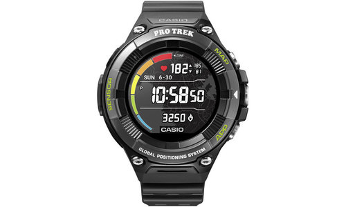 Casio Pro Trek Horloges