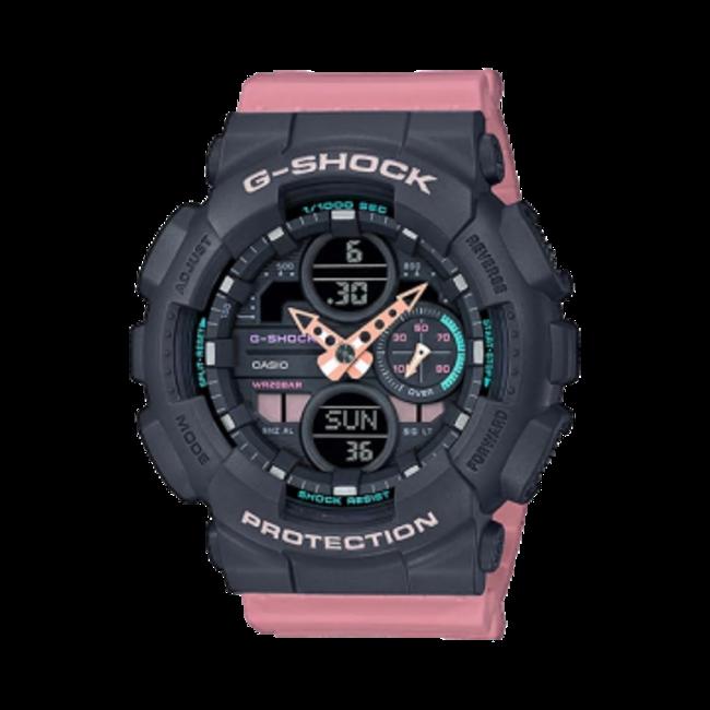 Casio Casio dames G-shock | GMA-S140-4AER