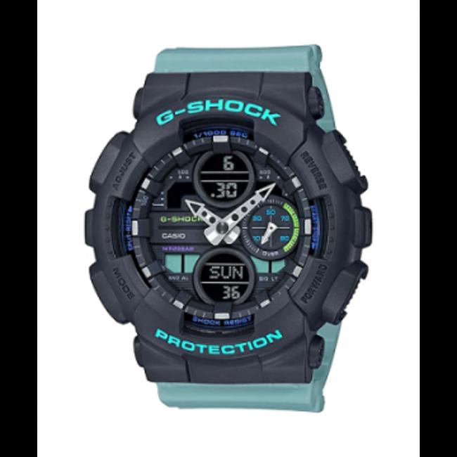 Casio Casio dames G-shock | GMA-S140-2AER