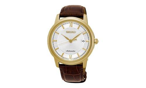 Seiko Presage Horloges