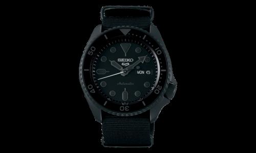 Seiko Sports 5 Horloges