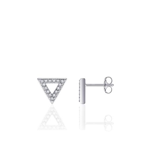Huiscollectie Zilveren Oorknoppen