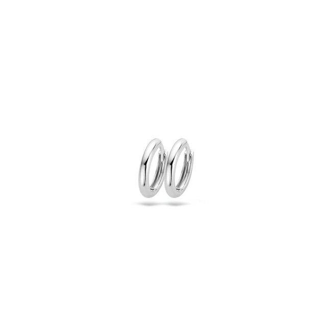 Blush Blush Oorknoppen 7203WGO - Goud (14Krt.)