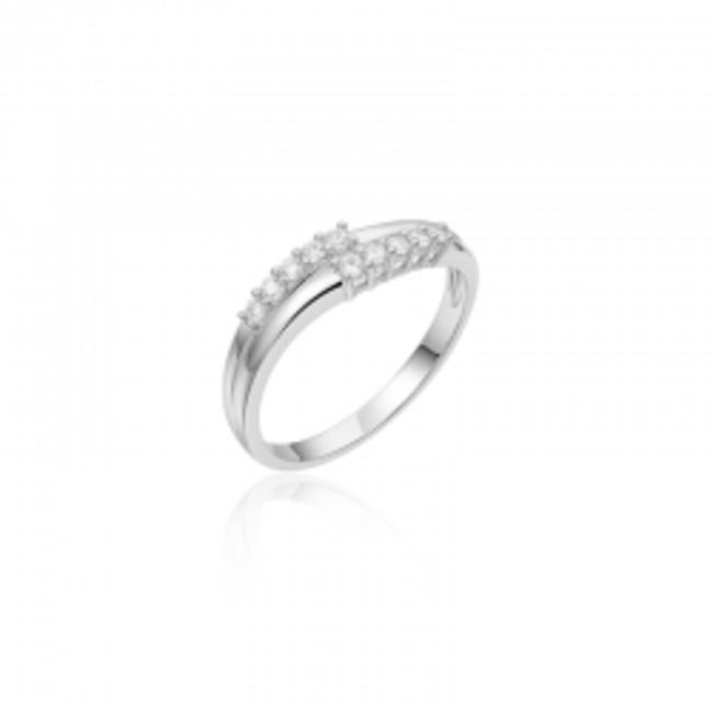 Huiscollectie Zilveren Ring | R329