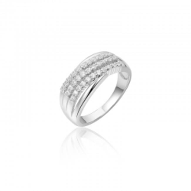 Huiscollectie Zilveren Ring | R330