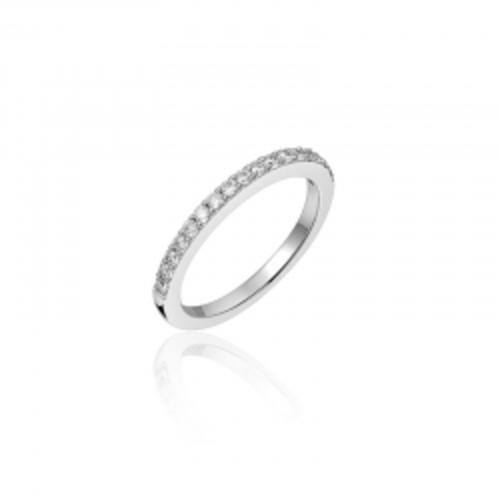 Huiscollectie Zilveren Ring R066