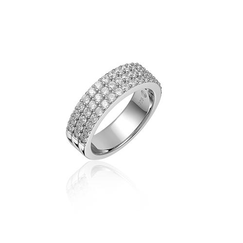 Zilveren Ring | R068