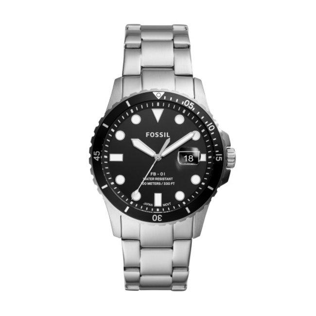 Fossil Horloge | FS5652