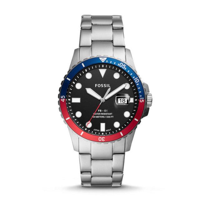 Fossil Horloge | FS5657