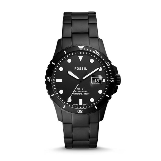 Fossil Fossil Horloge | FS5659