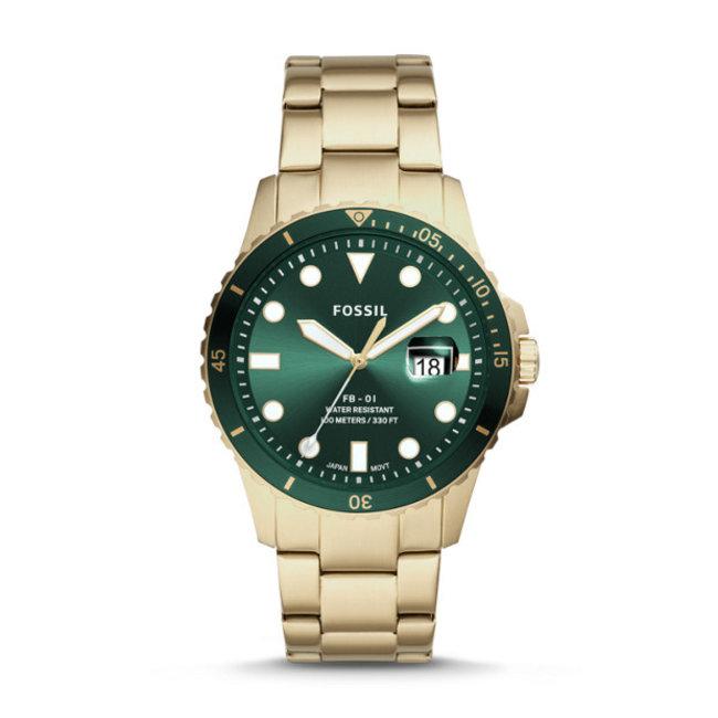 Fossil Fossil Horloge | FS5658