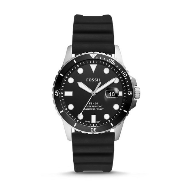 Fossil Horloge | FS5660